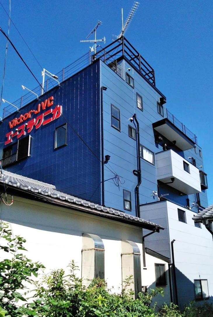 熊谷市 O様邸外装リフォーム工事