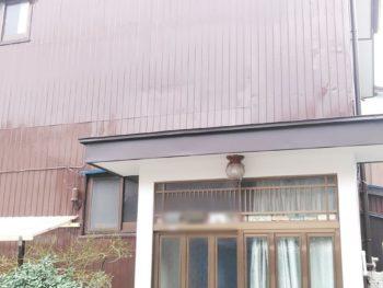 上尾市 K様邸外装リフォーム工事