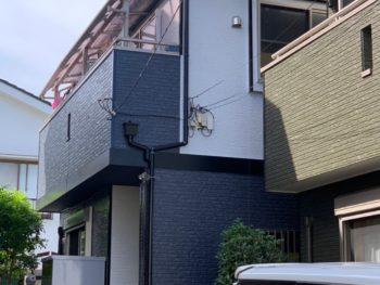 さいたま市大宮区 T様邸外装リフォーム工事