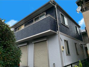 埼玉県さいたま市西区 S様邸外装リフォーム工事