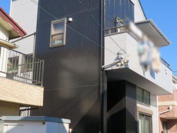 埼玉県三郷市 M様邸外装リフォーム工事