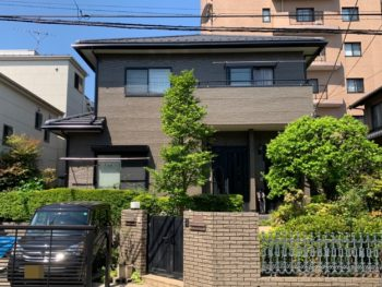 埼玉県さいたま市緑区 K様外装リフォーム工事