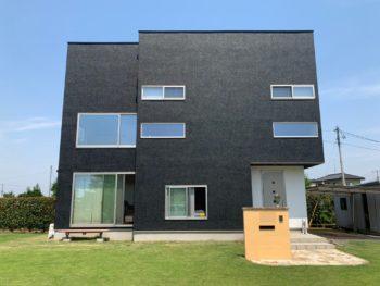埼玉県加須市にて W様邸外壁リフォーム工事