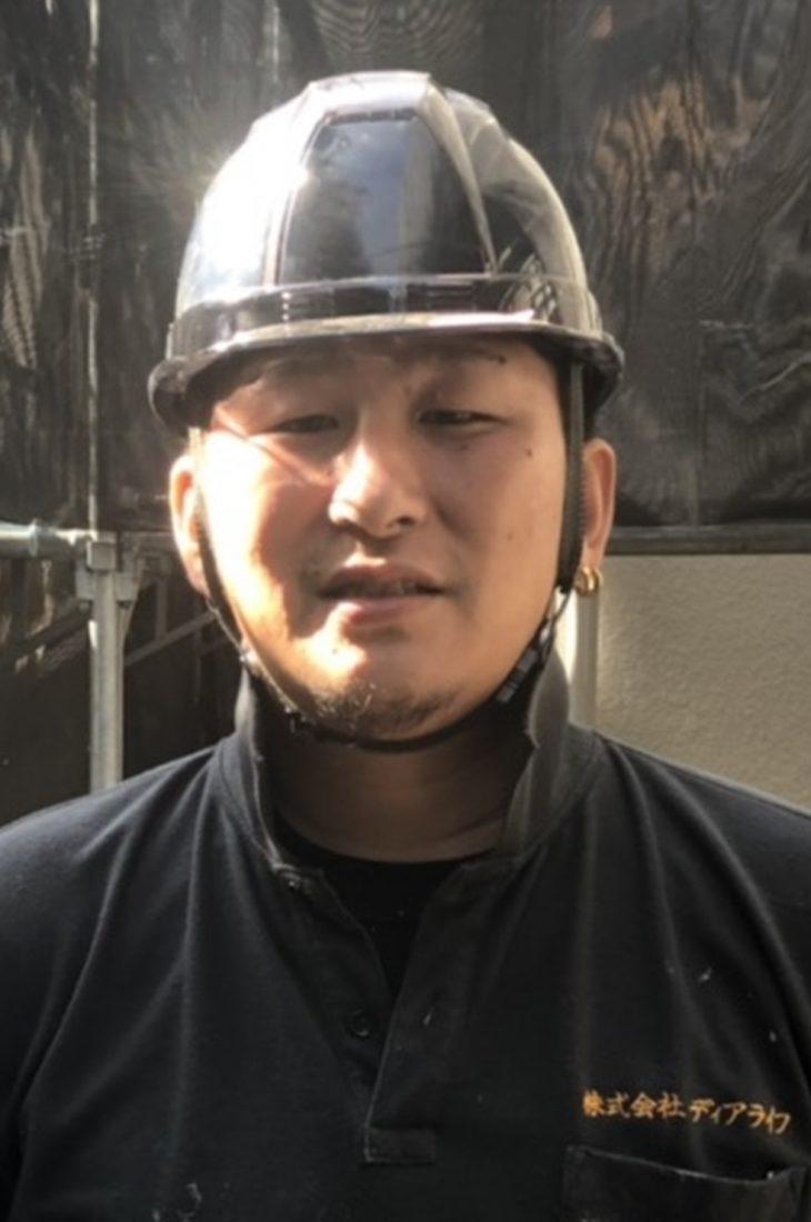 藤塗装 五月女恵三2