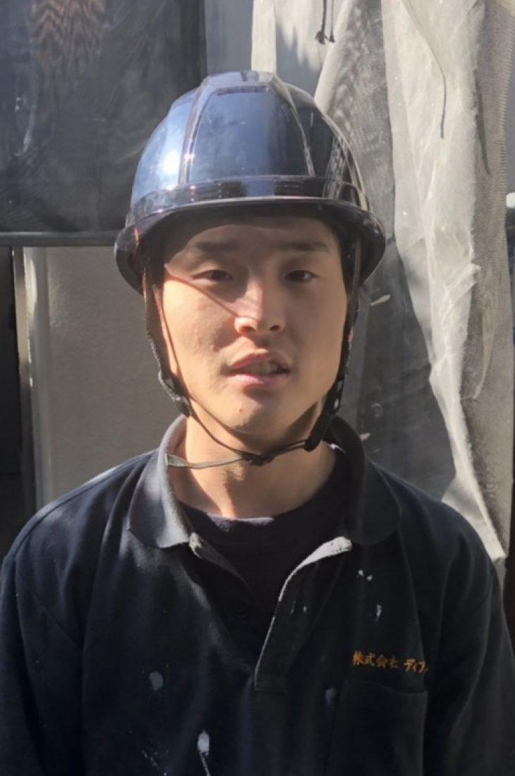 藤塗装_スタッフ